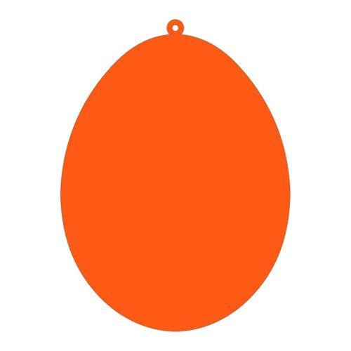 Plexiglas ® osterschmuck œufs de Pâques Arbre//Arbuste auvent 2 tailles au choix