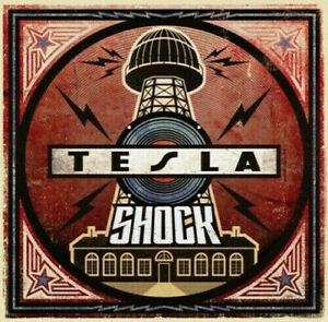 Shock-TESLA-CD-BRAND-NEW