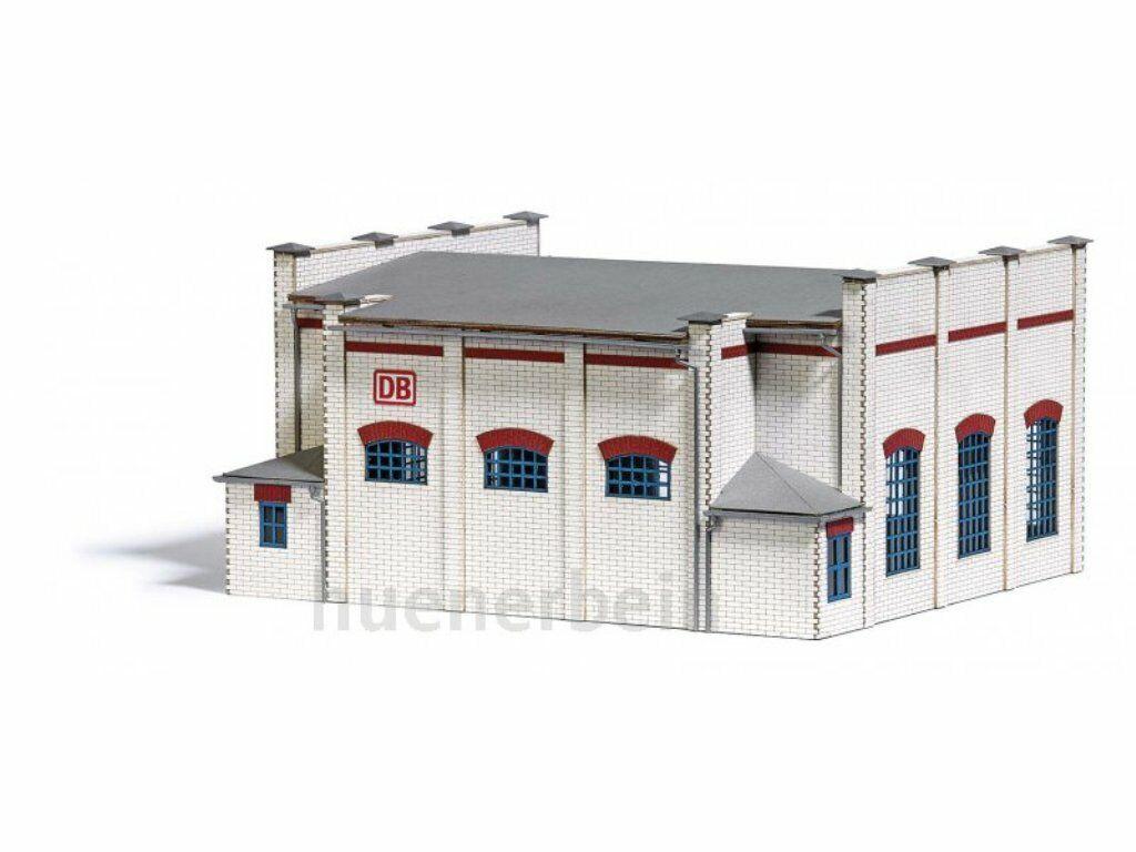 presa di fabbrica SH autobusch 1637 Kraftwerk kammerl KIT HO HO HO  negozi al dettaglio
