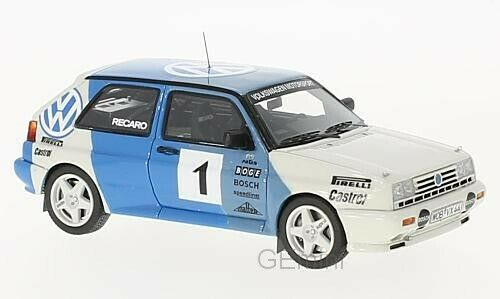 marca de lujo Volkswagen 1989 1 43 NEO NEO NEO  marca