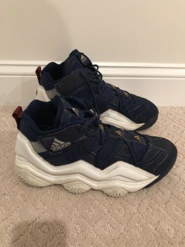 Kobe Bryant Adidas Sneakers. - image 1