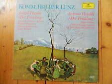 Haydn / Vivaldi : Der Frühling Karl Böhm Rudolf Baumgartner