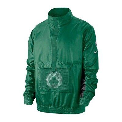 Boston Celtics Nike Men's Lightweight NBA Jacket