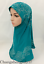 Women-Muslim-Hijab-Islamic-Flower-Long-Scarf-Shawls-Headwear-Hats-Caps-Amira thumbnail 30