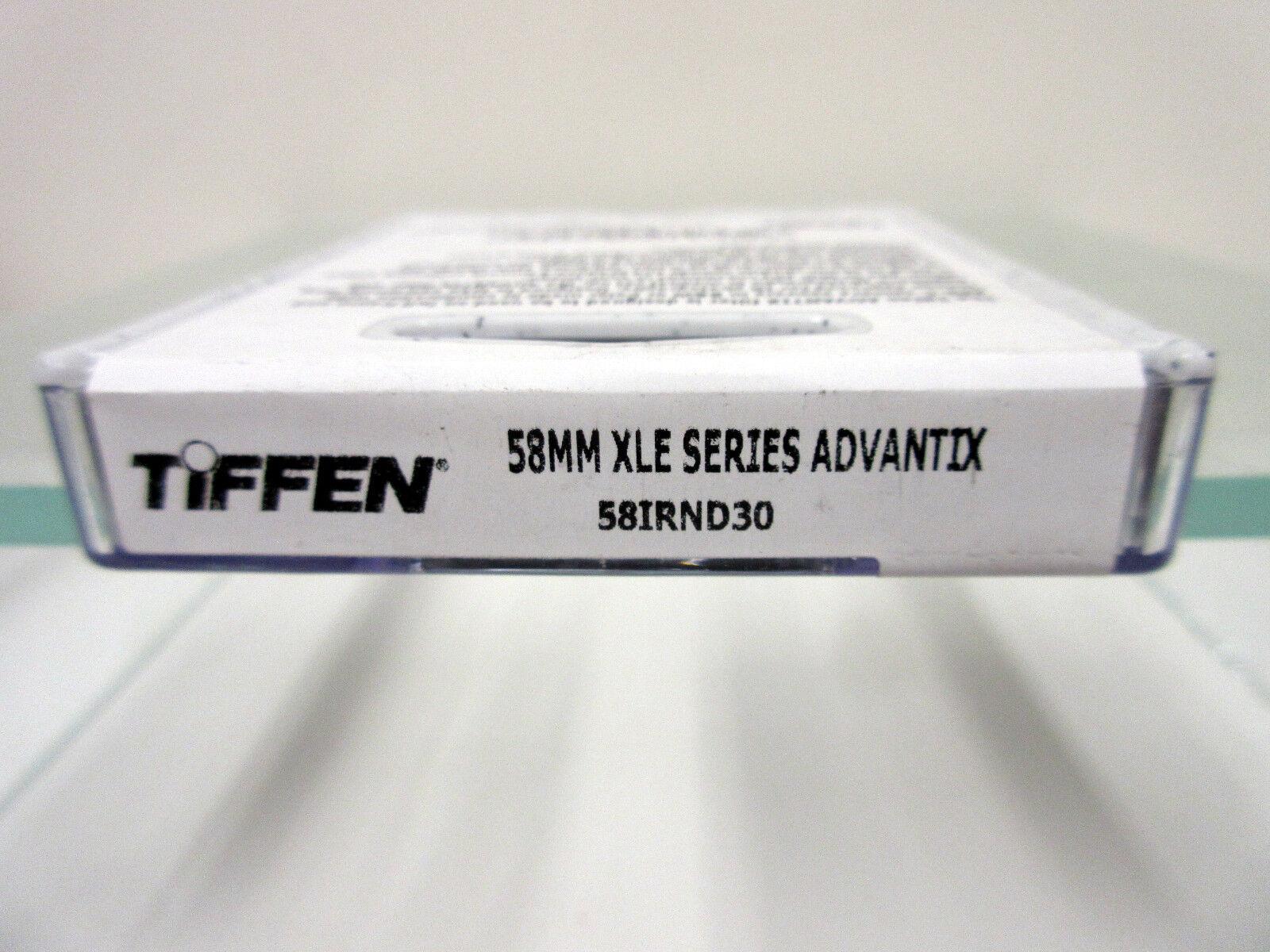 Tiffen 77mm XLE Series advantiX IRND 3.0 Filter
