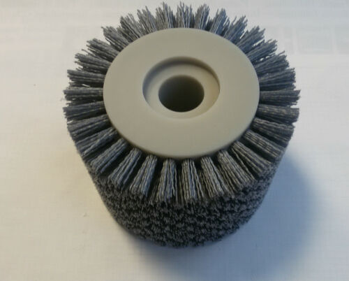 Nylon Bürste K120 für Flex Bürstenschleifer groß