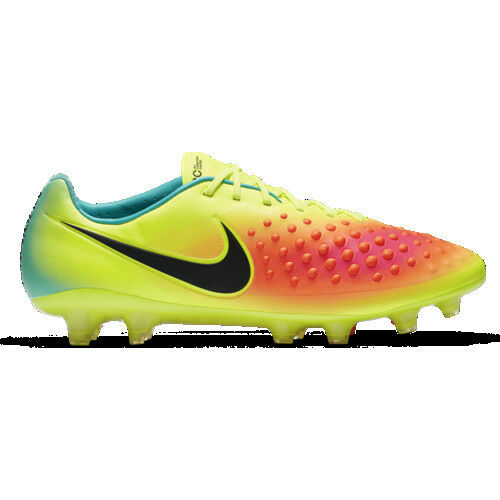 69c9e4211c9 Nike Magista Opus II FG Mens Football BOOTS 843813 708 Soccer Cleats UK 8  US 9 EU 42.5