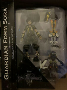 Toy Story Sora /& Air Soldier Heartless Select Action Figure Two Pack Kingdom Hearts 3