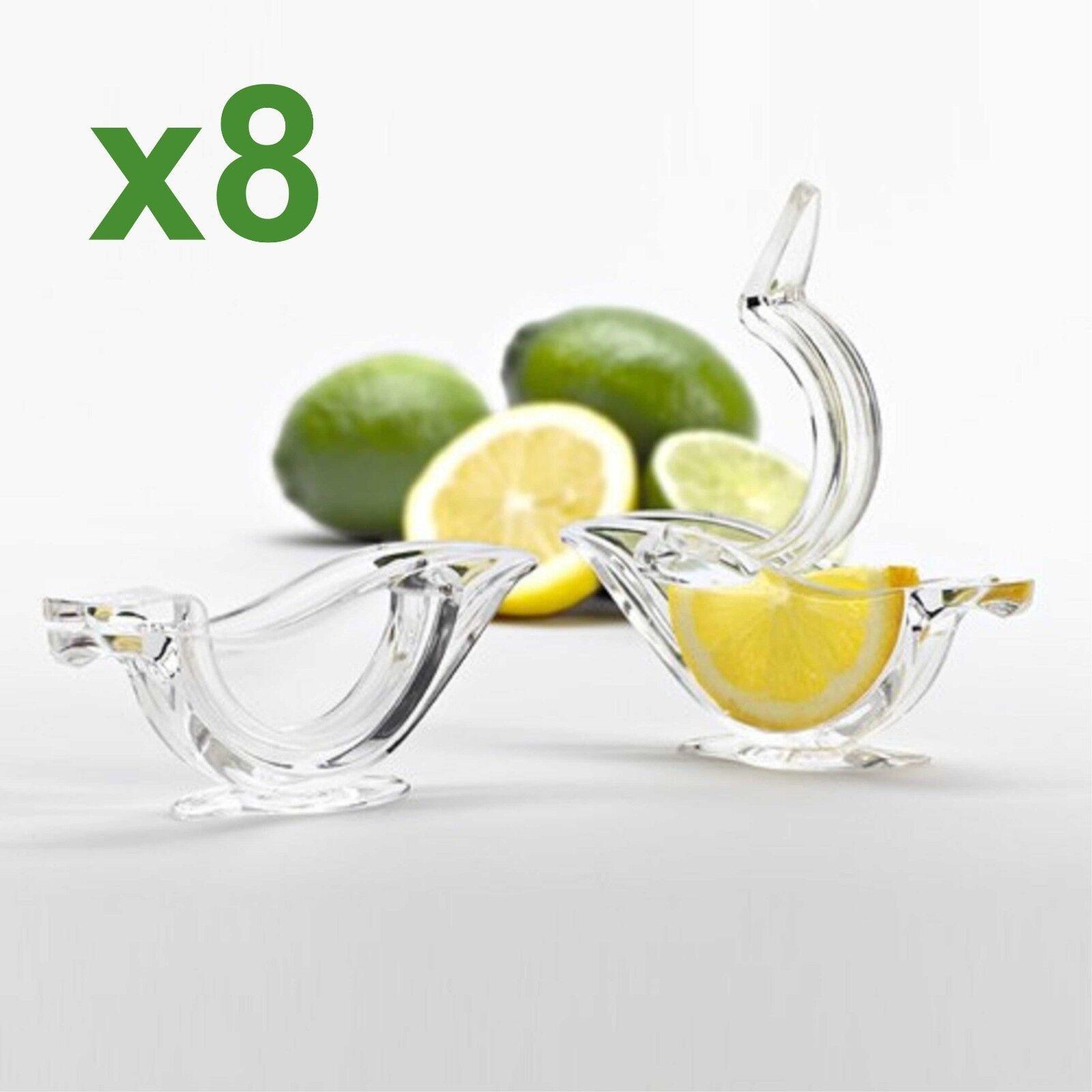 Presse Citron Citron Extracteur de Jus Table Usage Presse à Main Presse X 8