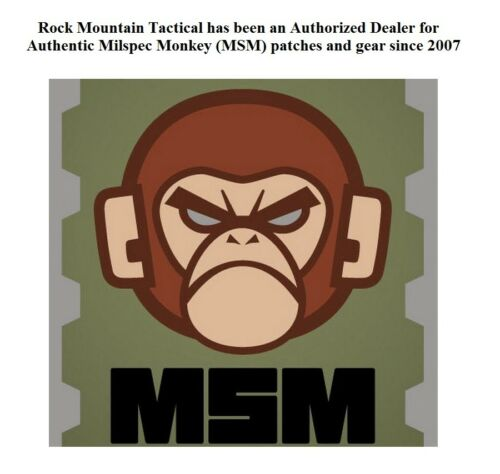 Milspec Monkey MSM EMT MEDIC IFAK Tactical MINI Shears Shear See Menu for Colors
