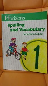 Horizons-Spelling-and-Vocabulary-Teacher-039-s-Guide-1