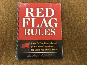 Red-Flag-Rules-For-Church-Board-Trustees-Michael-Chitwood
