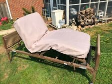 Invacare Full Electric Hospital Bed Set