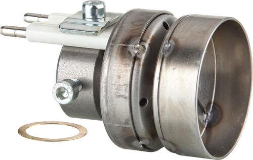 Stauscheibe für Oertli OEN 150 LEV-DE mit Zündelektrode 107463 Elektrode