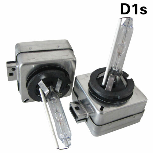 35W 55W D1S D3S D2S D4S Car HID Xenon Headlights Bulbs OSRAM Replacement Lamps
