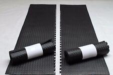Large Multi-Purpose Safety Path Anti Slip EVA Floor Mats Foam Matting 4.8m Long