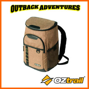 d7ec1d0060a3 Details about OZTRAIL 24 CAN COLLAPSIBLE COOLER BACKPACK CAMPING CARAVAN  BOATING NEW MODEL