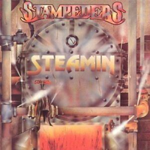 The-Stampeders-Steamin-New-CD-Canada-Import
