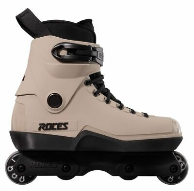 Roces M12 Lo Team UFS Sesame Aggressive Inline Complete Skates