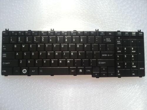 Toshiba Satellite L675D-S7040 L675D-S7047 L675D-S7052 Notebook US Keyboard