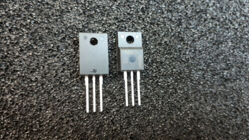 Lot of 10pcs SPA11N60C3 CoolMOS 650V 11A TO-220FP GENUINE INFINEON