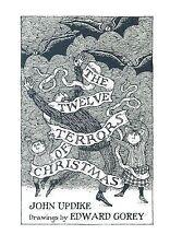 The Twelve Terrors of Christmas (2006, Hardcover)