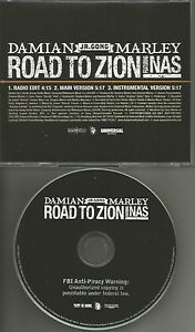 Damian marley road to zion itunes