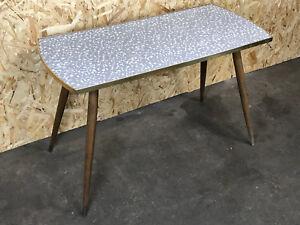 50er-60er-Jahre-Beistelltisch-Nierentisch-Mid-Century-Nierentisch-Ara-Design-50s