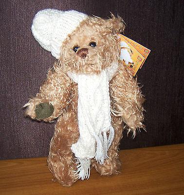 Affidabile Bear Seamus (fatto A Mano In Irlanda)-mostra Il Titolo Originale