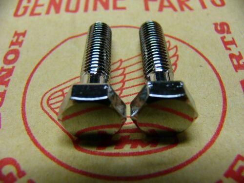 Honda CB 750 Four K0 K1 K2 Schrauben Set für Klemmschale Hauptbremszylinder
