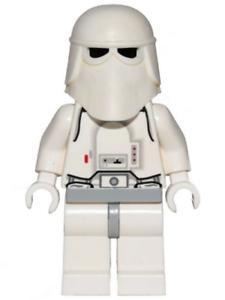 LEGO ® - Star Wars ™ - Set 10178 - Snowtrooper (Hoth Stormtrooper) (sw0115)