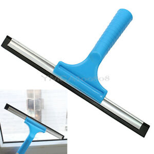 Hand-Held-Home-Care-Cleaning-Tool-Window-Car-Glass-Wiper-Cleaner-Squeegee-New