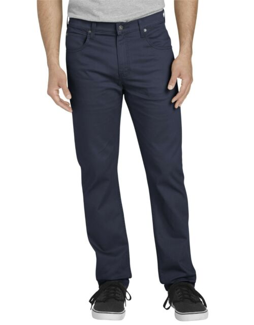 Dickies Boys Slim Fit 5-Pocket Pant