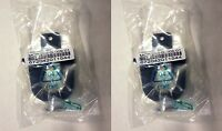 Supermicro Mcp-290-00009-01 1u Rackmount Handle For Sc512/sc513l - One Pair