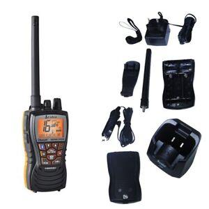 Cobra Marine MR HH500 FLT BT EU VHF marino portatile Bluetooth art. 020-2500