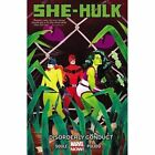 She-Hulk Volume 2: Disorderly Conduct by Charles Soule (Paperback, 2015)