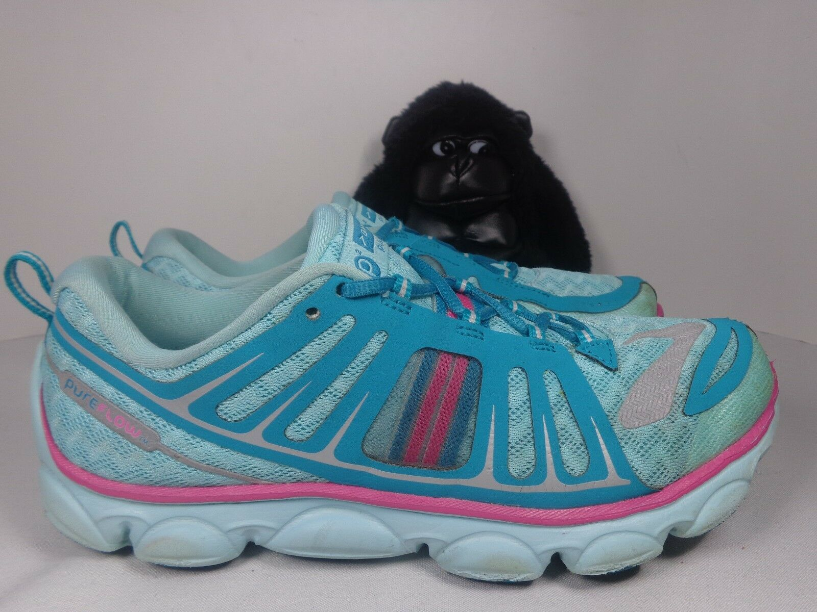 6384c55e210 Mens Brooks Pure Flow 2 Running Training shoes shoes shoes size 5.5 US  1400111D364 fbac8a