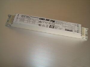 Vorschaltgerät electronic Ballast EVG T5 3 x elektron 3 x 14 // 4 x 14 W,