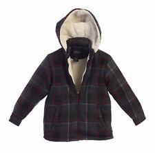 03a7190fa Eddie Bauer Toddler Boys Hybrid Jacket Hoodie Coat - Black - Size 2t ...