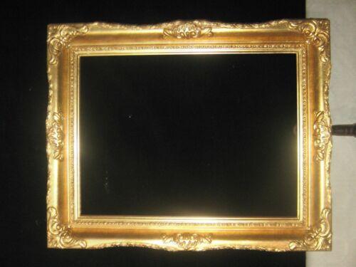 cornice francesina a foglia oro misure interno luce 30 x 40