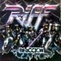 Riff - Accion: En Vivo [new Cd] on Sale