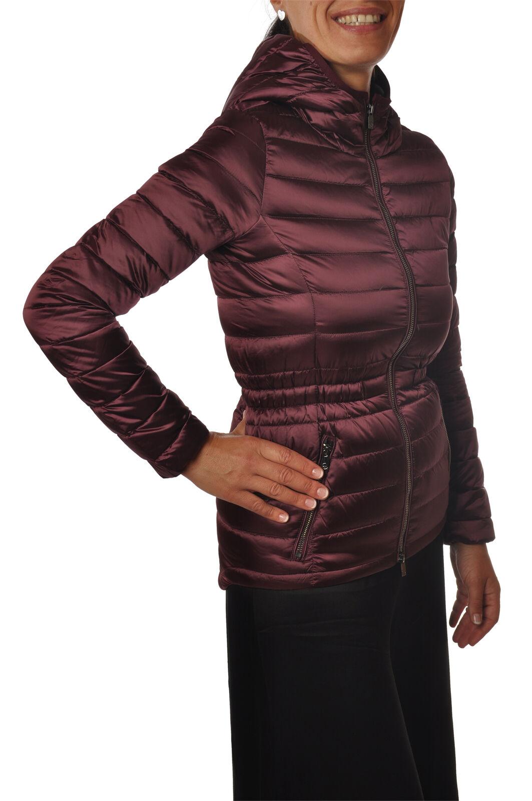 Ciesse-Prendas de abrigo-chaquetas-Mujer-Rojo  - 5410515M185153  autentico en linea