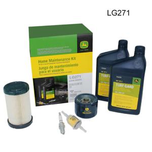John Deere Original Equipment Home Maintenance Kit #LG271