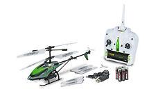 LOT 33018 | Carson Easy Tyrann 225 Spy Kamera 3.5 Kanal Heli RC-Hubschrauber NEU