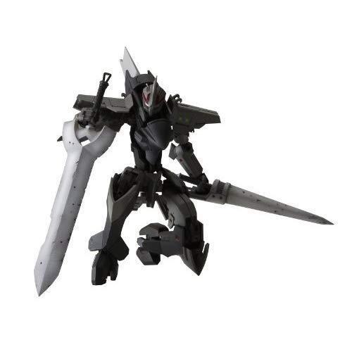 RIOBOT Broken Blade DELPHINE Second Form Action Figure Sentinel NEW Japan new .