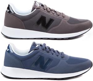 NEW-BALANCE-MS215-Sneakers-Baskets-Chaussures-pour-Hommes-Toutes-Tailles-Nouveau