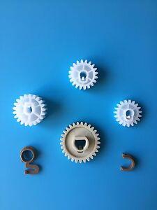Q5956-67940-RC1-3610-Fuser-Drive-Gear-Repair-Kit-Wheel-HP-2400-2410-2420-2430