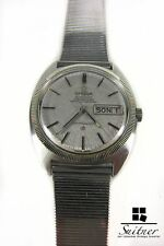 Omega Constellation Day Date Vintage 1969 Cal. 751 168.029 Automatik Weißgold S
