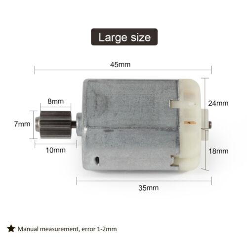 Car Door Lock Actuator Motor for Audi A4 B8 Avant A5 Q5 Q7 A4L A6L Repair Kits
