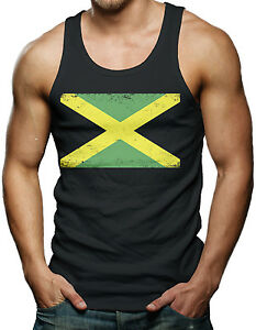 d8f14bc3a Image is loading Jamaican-Distressed-Flag-Country-Pride-Rasta-Men-039-